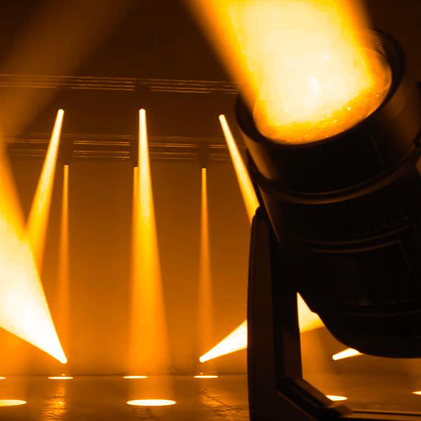 Art Event Koszalin - Światło
